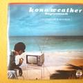 Photos: kona weather 杉山清貴 CD アルバム