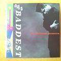久保田利伸 THE BADDEST ベスト盤 CD