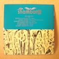 シャンバラ SHAMBARA CD ソリッド ダンス