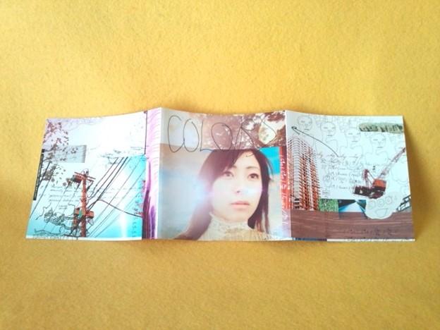 COLORS 宇多田ヒカル カラオケ 入り CD