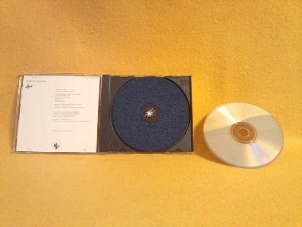 マリン フラワー アキラ CD