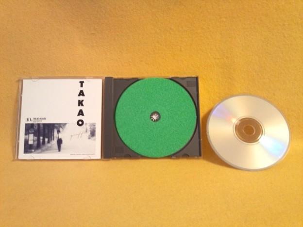来生たかお TAKAO GRAFFITI II CD アルバム