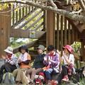写真: 森林公園報告会