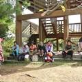 森林公園報告会