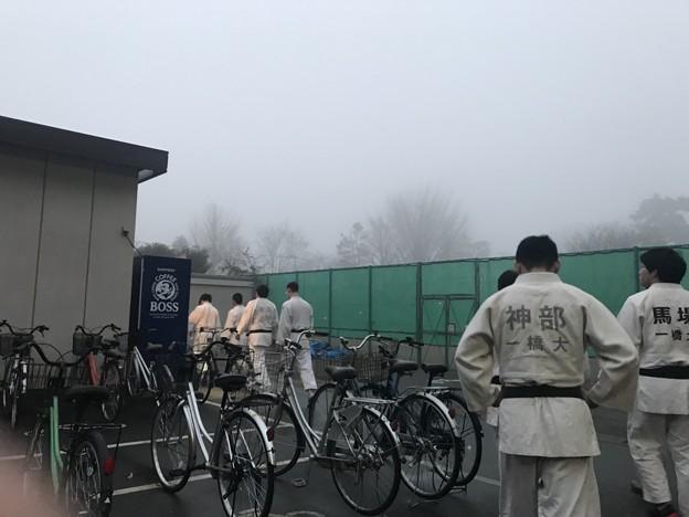 Photos: 寒稽古3-7