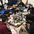 Photos: 寒稽古4-6
