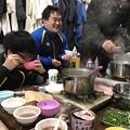 Photos: 寒稽古4-7
