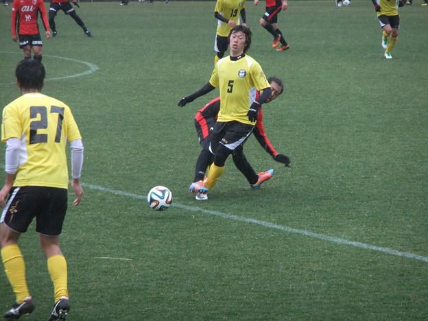 2014.2.14 京都サンガF.C. vs 鹿児島ユナイテッドFC 014