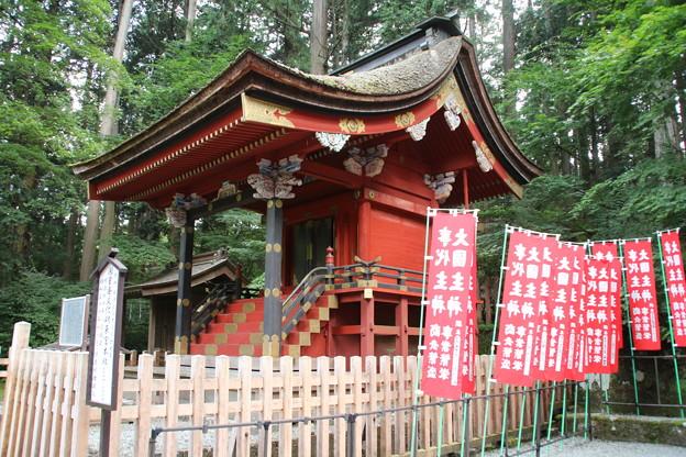 冨士浅間神社 D5014