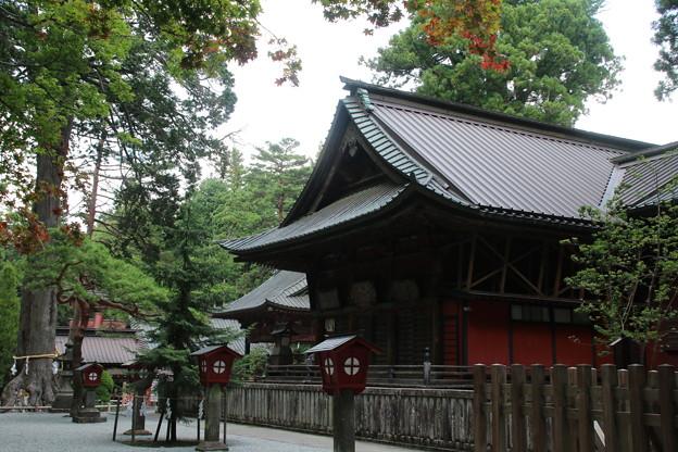 冨士浅間神社 D5017