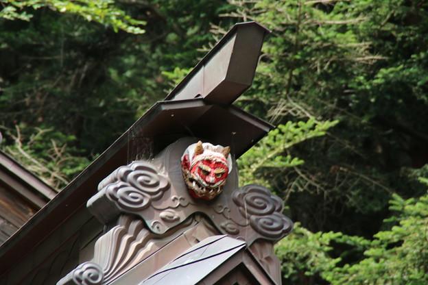 富士浅間神社 D5105