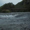 写真: 吹割の滝 F0660