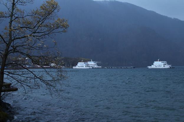 十和田湖 D5785