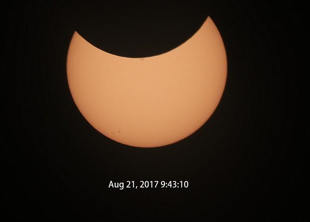 Photos: 8-21-17 Eclipse (3)