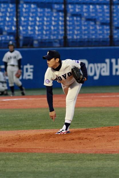 東洋鹿沼投球09