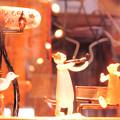 写真: 硝子ネコの童話2