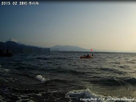 2015-02-28続・冬の海 (4)