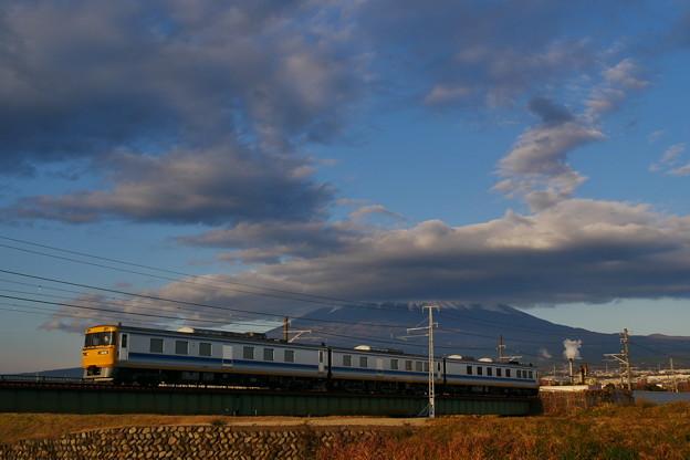 ドクター東海と残念な富士山
