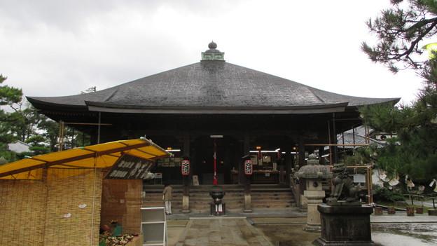 智恩寺(宮津市)