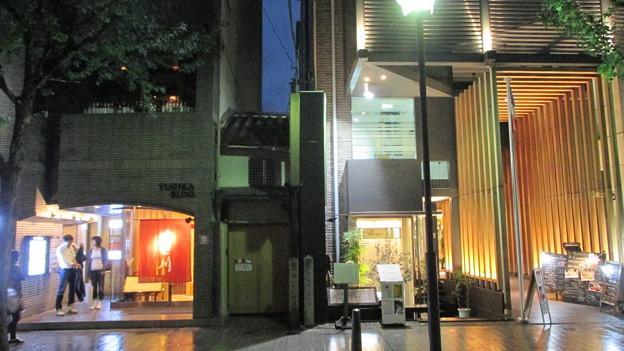 四国屋丹虎(旅籠)