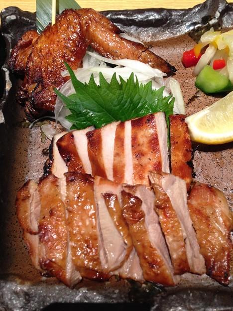 わら焼き 軍鶏六 越谷レイクタウン店