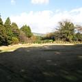 山中城(三島市営 山中城跡公園)