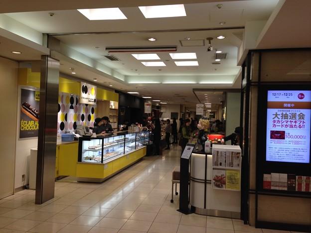 レクレール・ドゥ・ジェニ 日本橋高島屋店