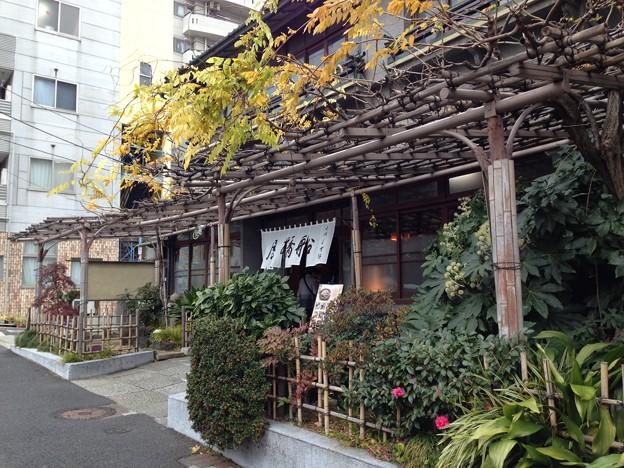 Photos: 船橋屋 亀戸天神前本店(江東区)
