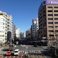 Photos: 築地本願寺前(中央区)