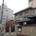 大安楽寺(日本橋小伝馬町)