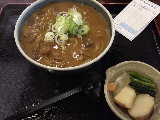 そば七(長野県小諸市)