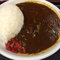 写真: 境川食堂(中央道上り 境川PA)