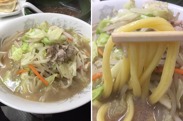 Photos: 長崎チャンポン 友楽(練馬区関町北)