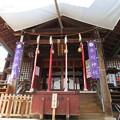 写真: 幡ヶ谷氷川神社(渋谷区本町)