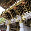 日光東照宮(栃木県)陽明門