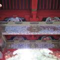 日光東照宮(栃木県)表門