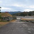 Photos: 小幡陣屋・楽山園(甘楽町小幡)北門虎口