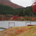 Photos: 碓氷湖(安中市)