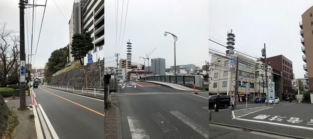 藤沢駅近郊(神奈川県藤沢市)