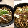 Photos: はま寿司──東村山黒焼きそば