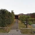 宮内少輔城址(渡辺館。左京区)館跡