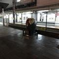 Photos: 奈良線宇治駅南口(宇治市)
