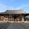 写真: 朝日山平等院(宇治市)浄土院