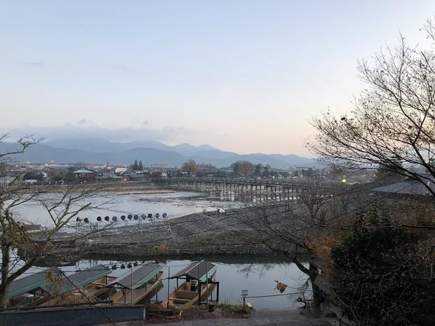 櫟谷宗像神社(西京区)