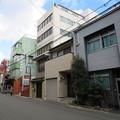 紀州徳川屋敷(中京区)