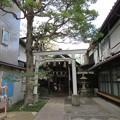 Photos: 高松神明神社/高松殿址(中京区)