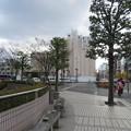 Photos: 長州藩邸より(中京区)加賀前田屋敷