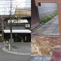 桂小五郎・幾松寓居跡(中京区)