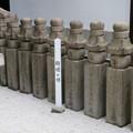 Photos: 瑞泉寺(中京区)駒姫供養塔