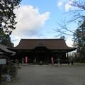 Photos: 三井寺(園城寺。大津市)釈迦堂